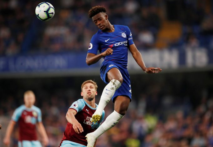 Chelsea Star Makes Contract Decision