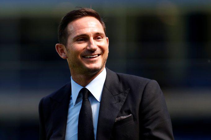 Chelsea boss feeling good at Stamford Bridge