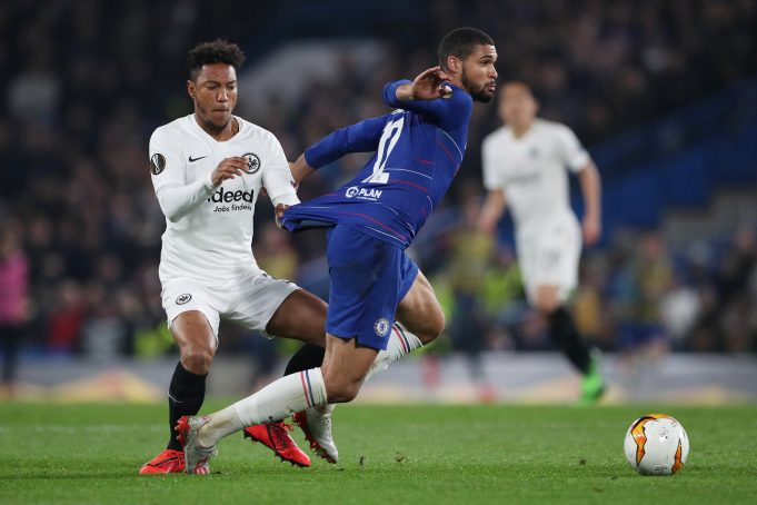Chelsea delighted to have RLC extend contract