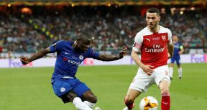 Frank Lampard Against Rushing N'Golo Kante Back For Manchester United Fixture