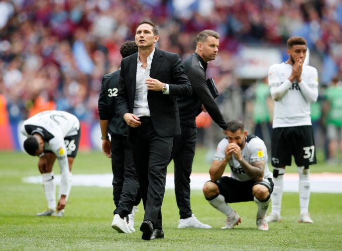 Frank Lampard Sent Chelsea Warning By Former Teammate
