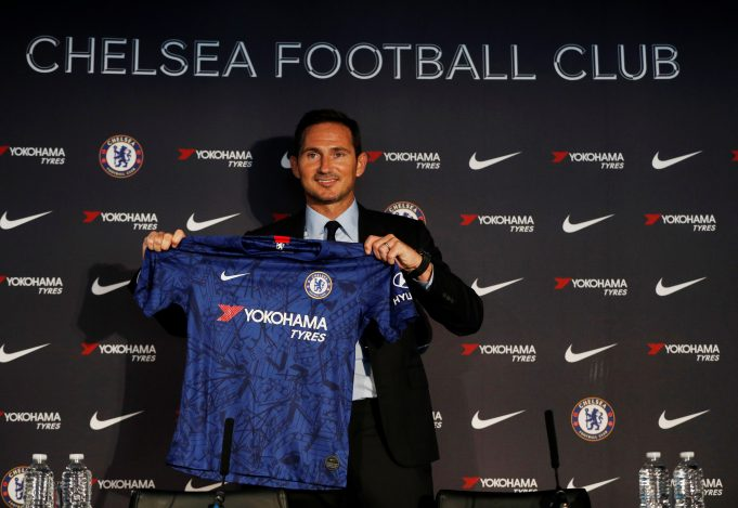 Hits and Flops predictions of Lampard's Chelsea era