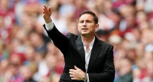 Lampard agrees 3 year deal with Chelsea