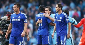 Lampard explains hiring criteria of backroom staff