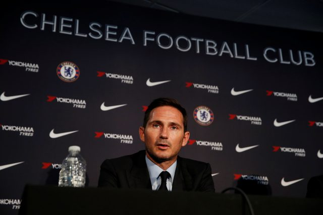 Lampard sets timeline for Chelsea youngsters