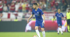 Lampard switches up on Jorginho tactics