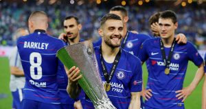Official: Chelsea sign Mateo Kovacic on a permanent deal