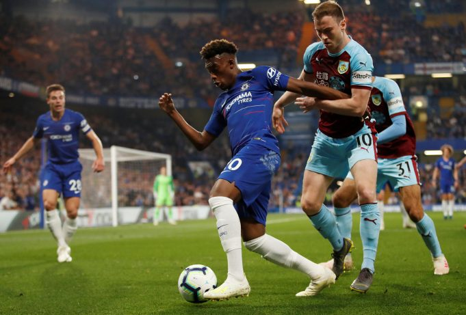 Teenager Can Become World-Class At Chelsea: Frank Lampard
