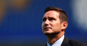 What will Lampard's definition of success this season be at Chelsea