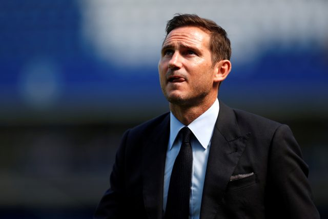 Where Chelsea Need To Immediately Improve Under Lampard
