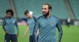 Why Expensive Argentine Striker Flopped At Chelsea