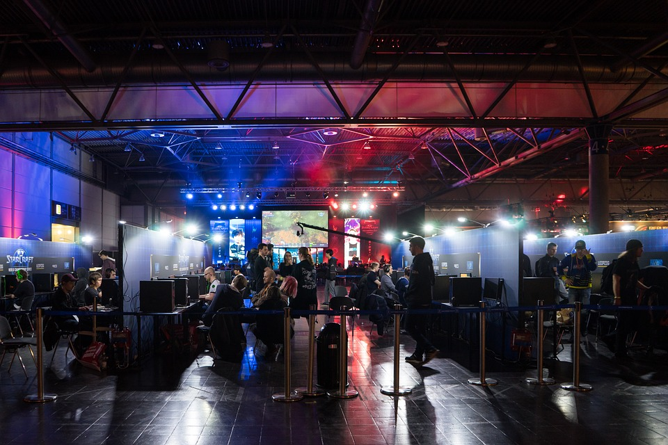 eSports has gone from a niche hobby to a global business and has now been adopted by the Premier League