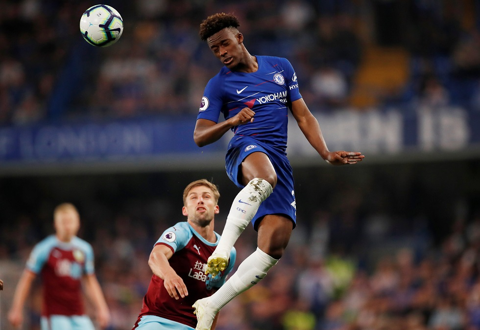 Chelsea Ready To Pay Rising Star A £200,000-Per-Week Contract