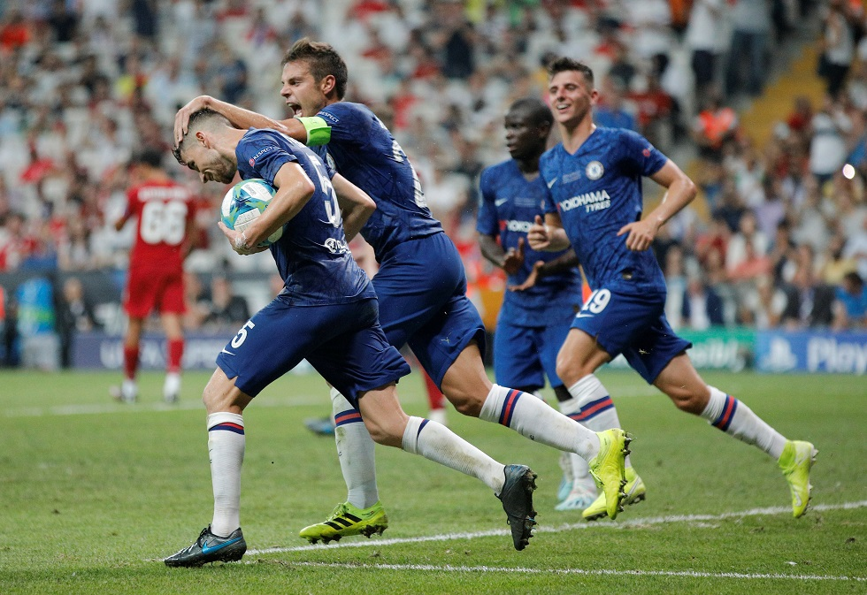 Frank Lampard Showers 'Flop' Chelsea Midfielder With Praise