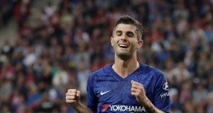 Christian Pulisic talks about Bundesliga and moving to London