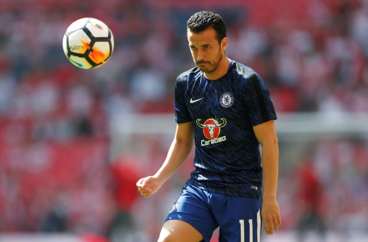 5 player signings where Chelsea beat Manchester United  pedro