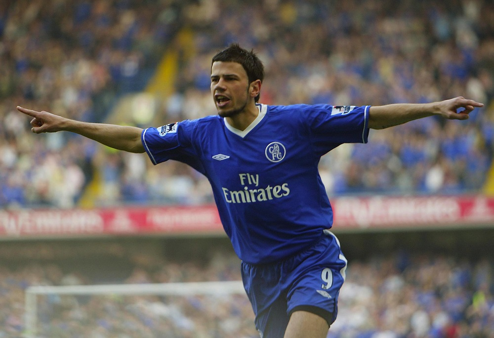 5 players who regretted joining Chelsea