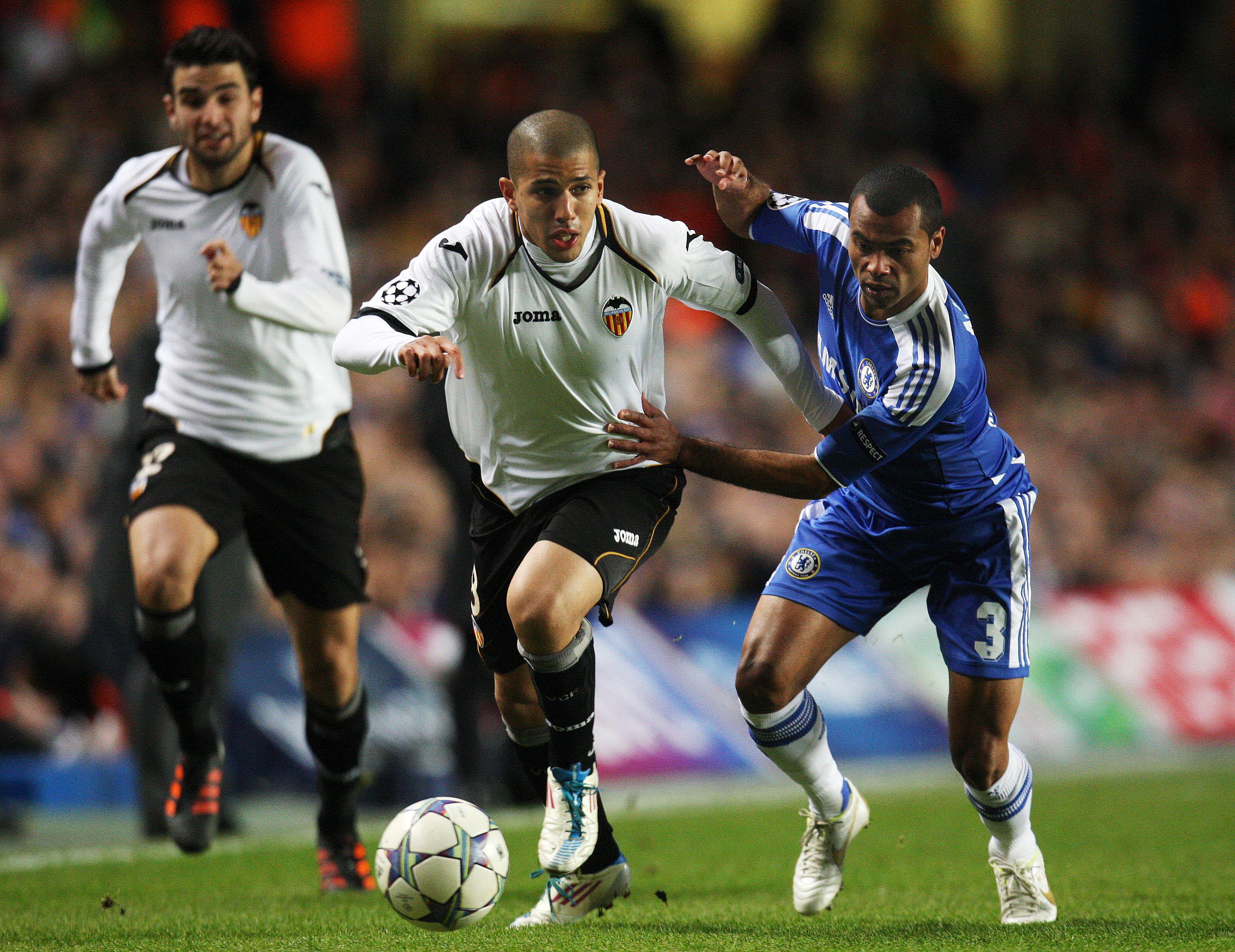 Chelsea Vs Valencia: Last 5 meetings
