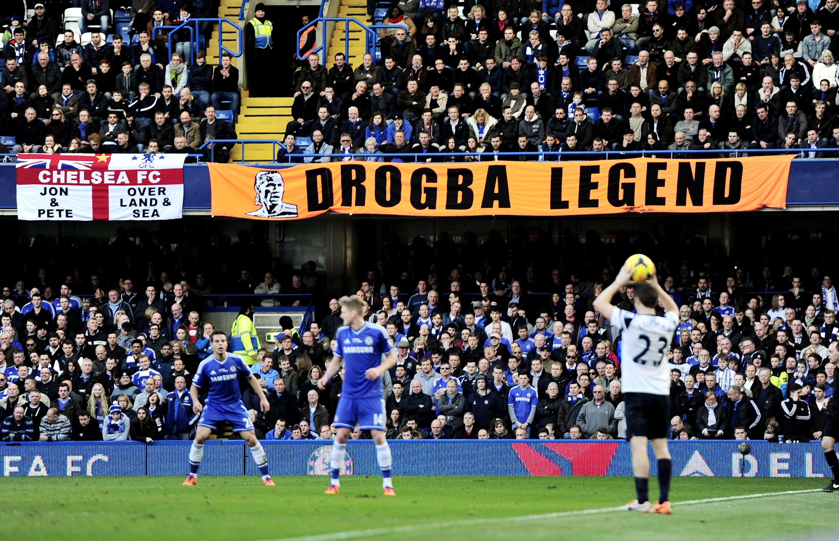 Chelsea legend named Balon D'or ambassador