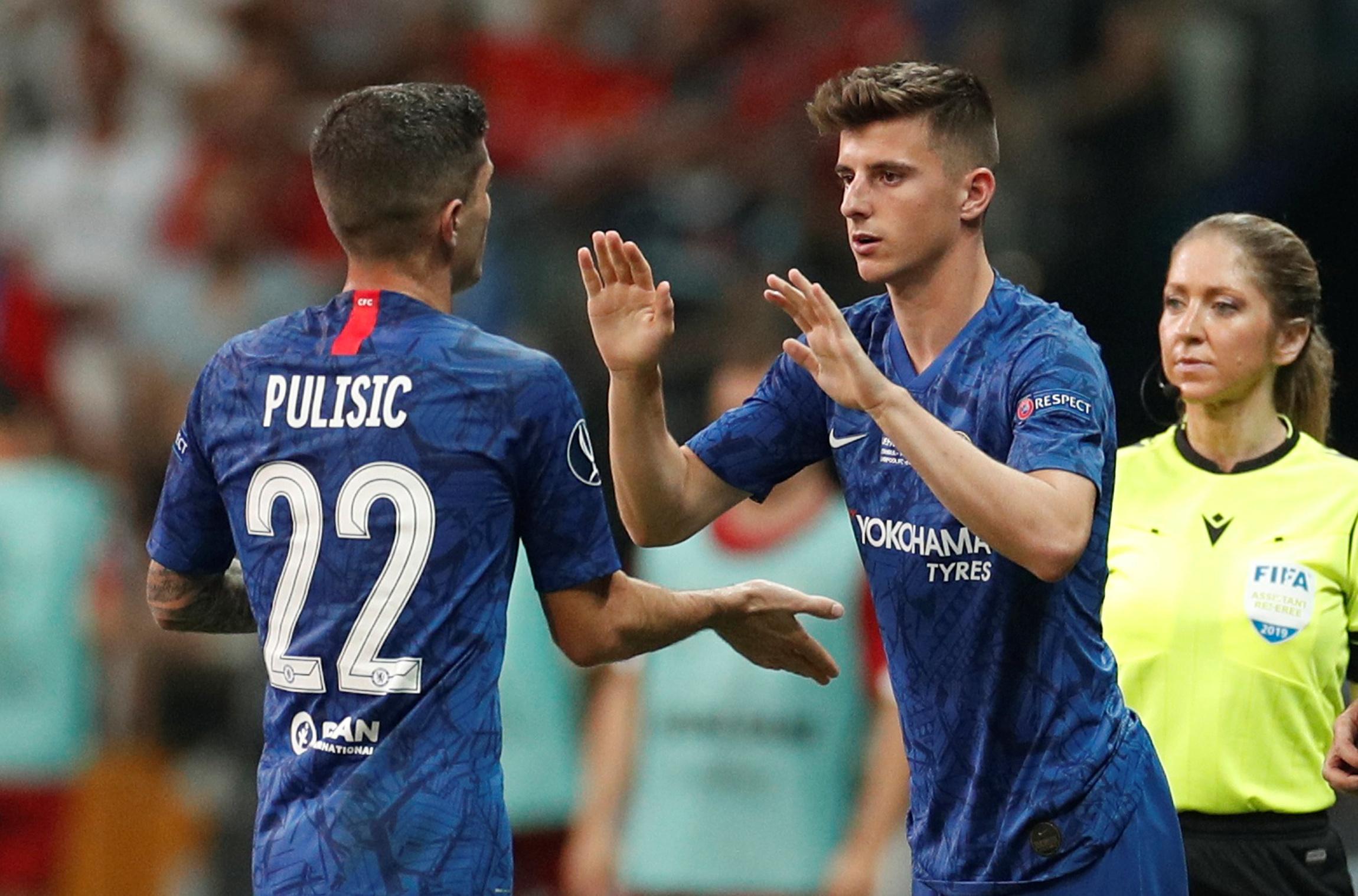 Chelsea youngster frustrated over lack of playing time