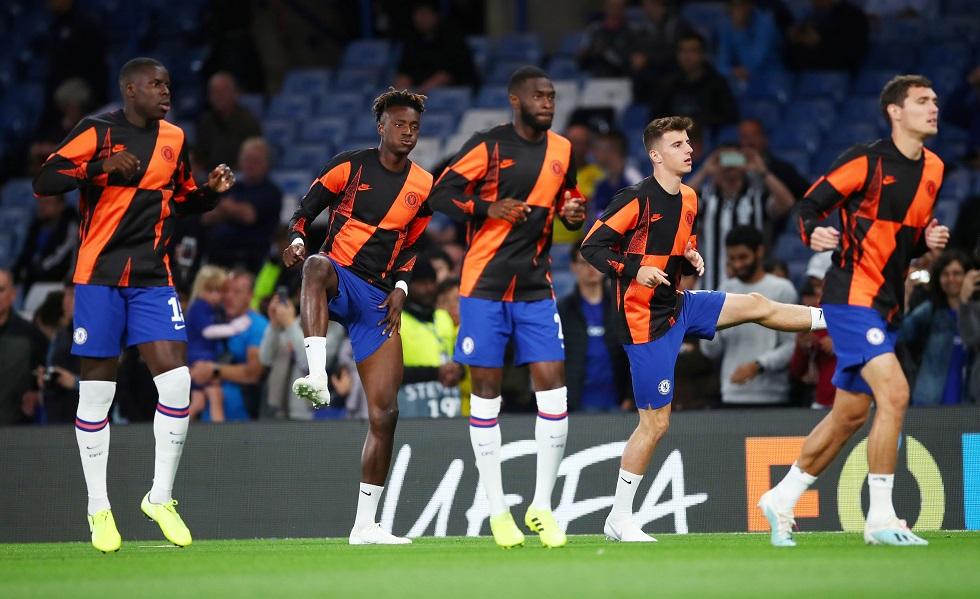 Chelsea Ace Asks Teammates To Refocus CL Anger Towards Liverpool Fixture