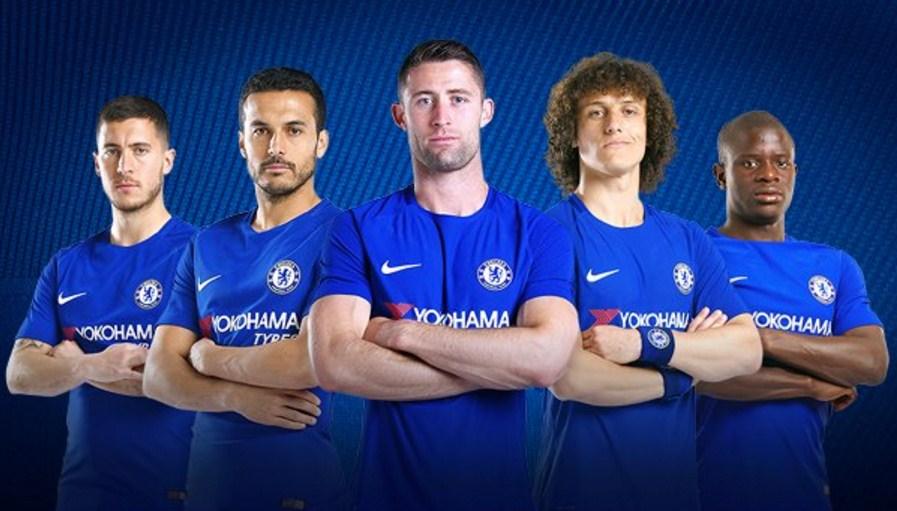 Chelsea Squad 2019-2020