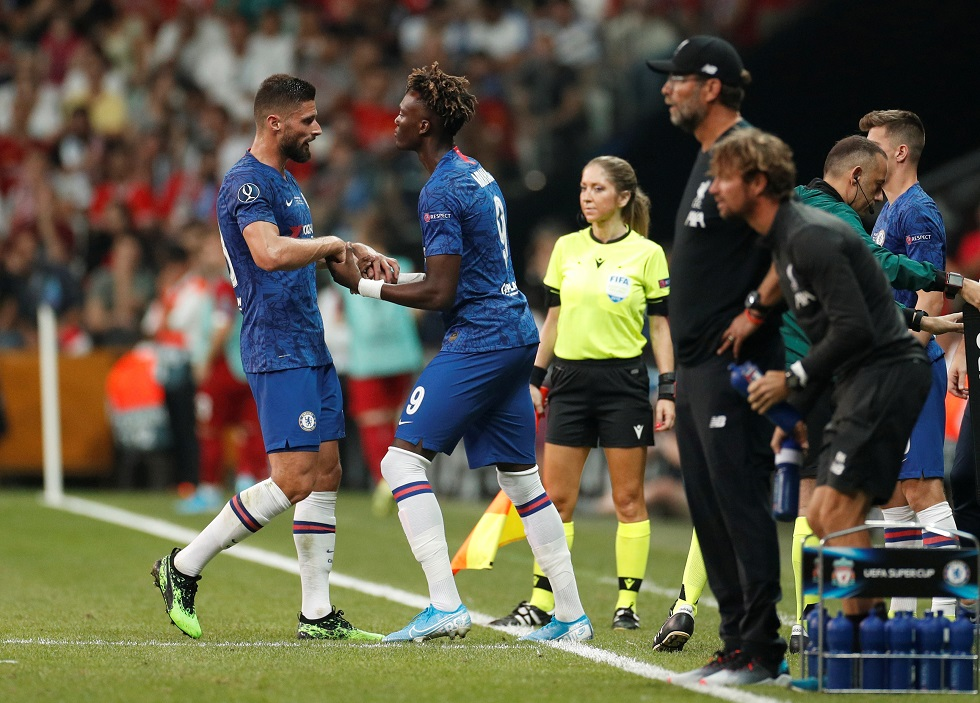 Chelsea Striker Unhappy With His Role At The Club