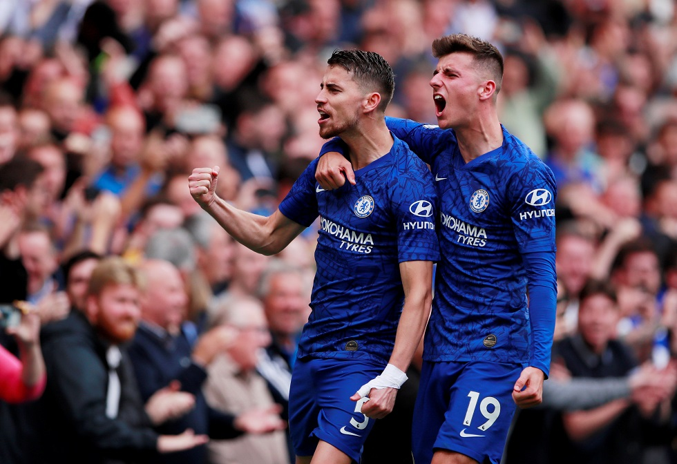Jorginho opens up on how adaptation helped him at Chelsea