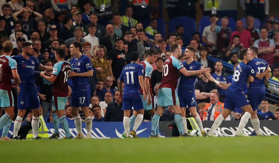 Burnley vs Chelsea Live Stream, Betting, TV, Preview & News