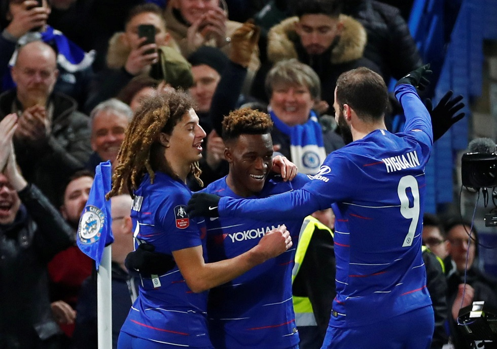 Chelsea Have Serious Reason To Recall Ethan Ampadu From Loan