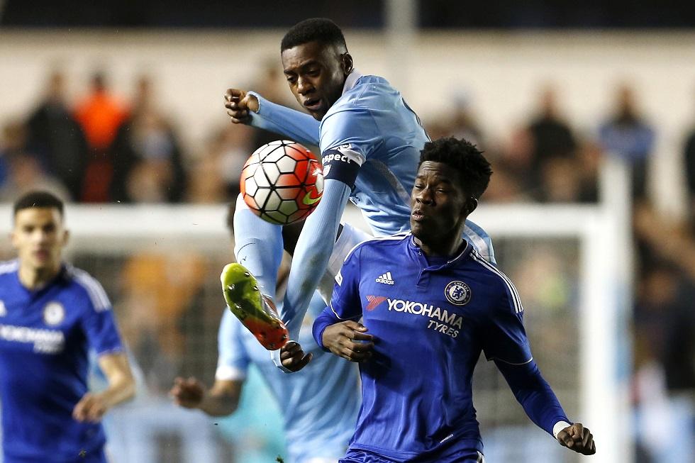 Chelsea Investigate Situation Of Unpaid Striker
