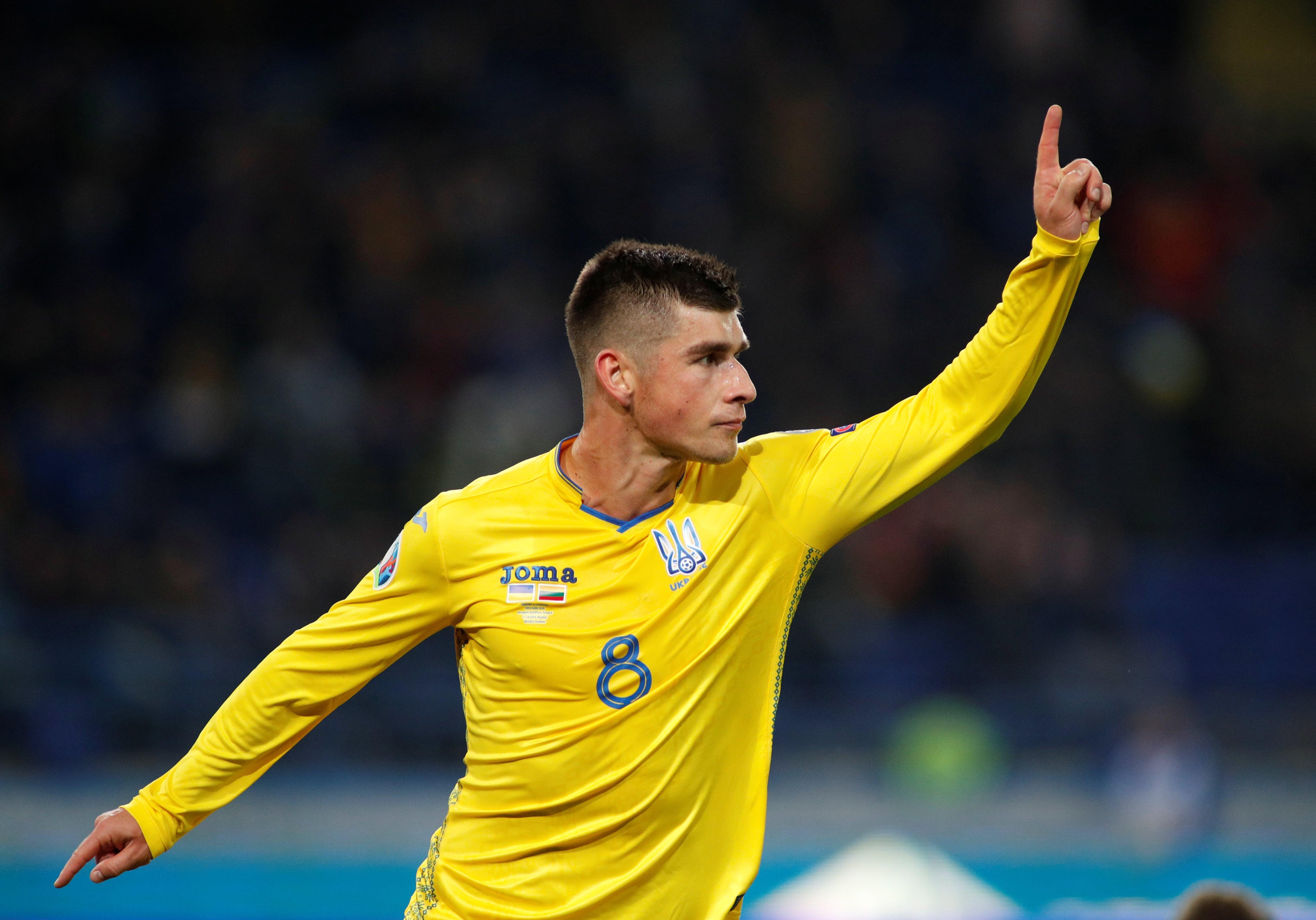 Chelsea to make summer move for impressive Atalanta star Ruslan Malinovskyi