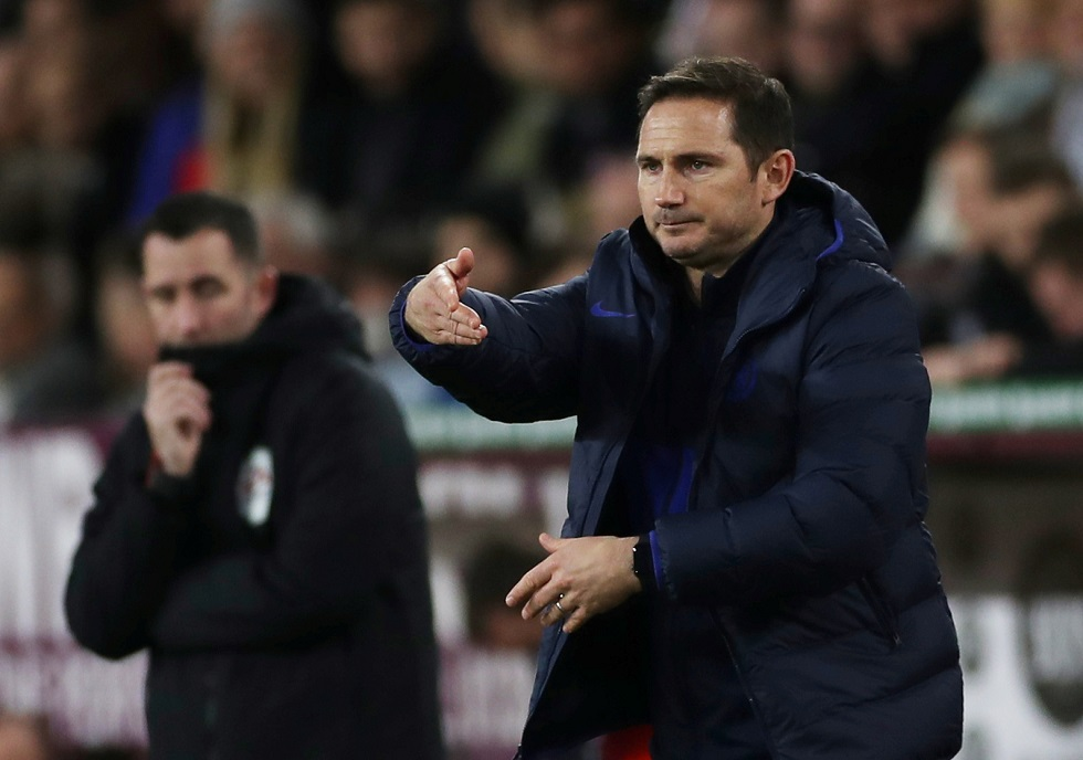Frank Lampard Has Made Chelsea Better Without Eden Hazard - Cascarino
