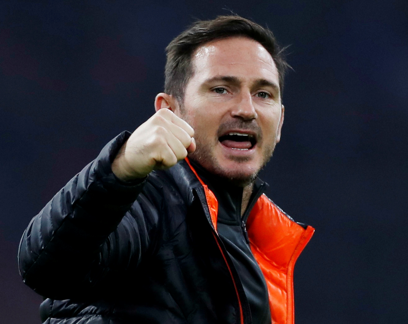 Is Lampard the perfect man for Chelsea?