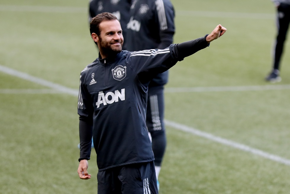 Juan Mata Explains Why He Is Still A Chelsea Fan Favourite