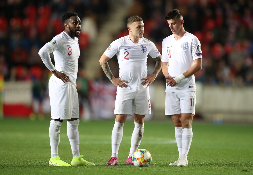 Mason Mount Torn Apart By Fans After England Debut