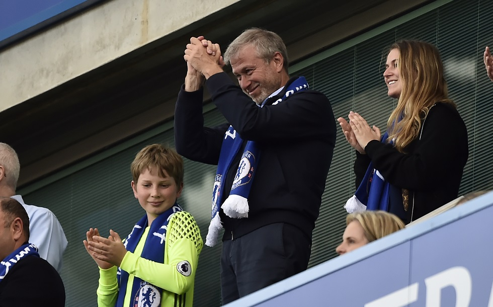Roman Abramovich Lauded For Not Shutting Down Chelsea Academy
