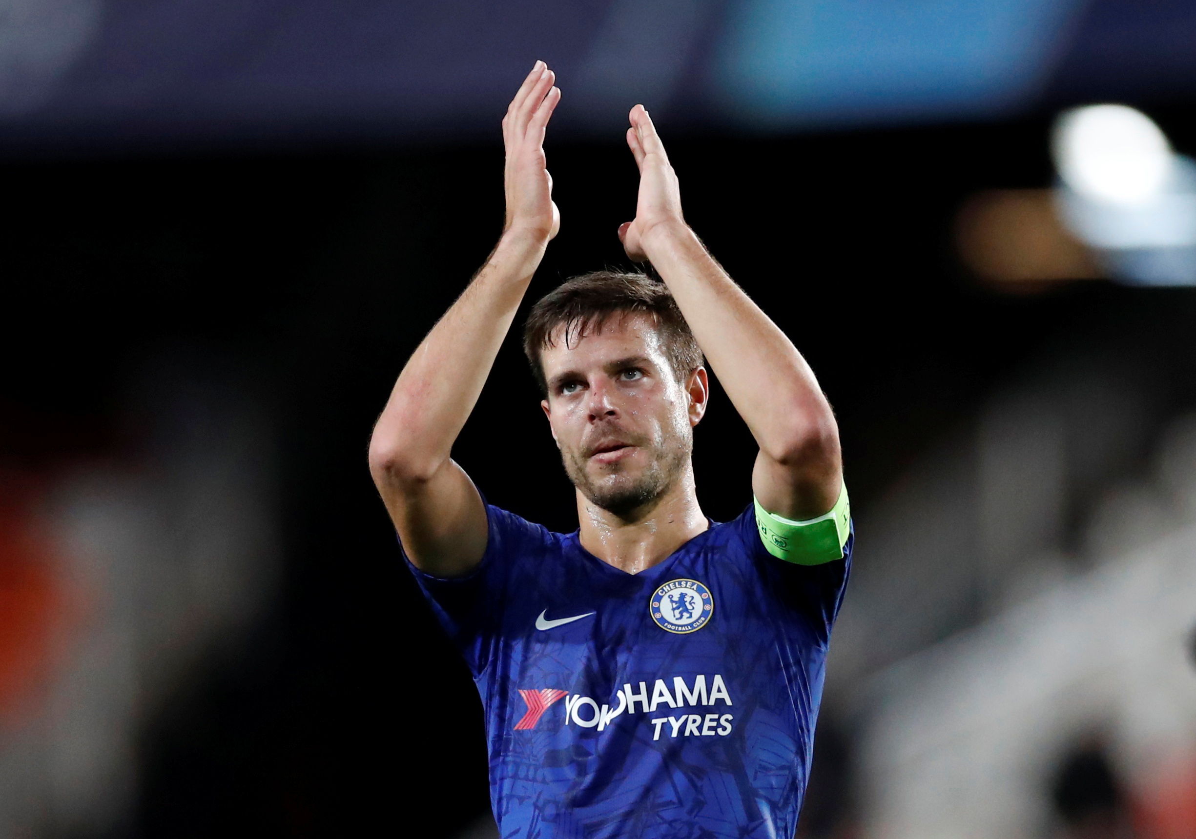 Azpilicueta admits Valencia draw had a bit of everything