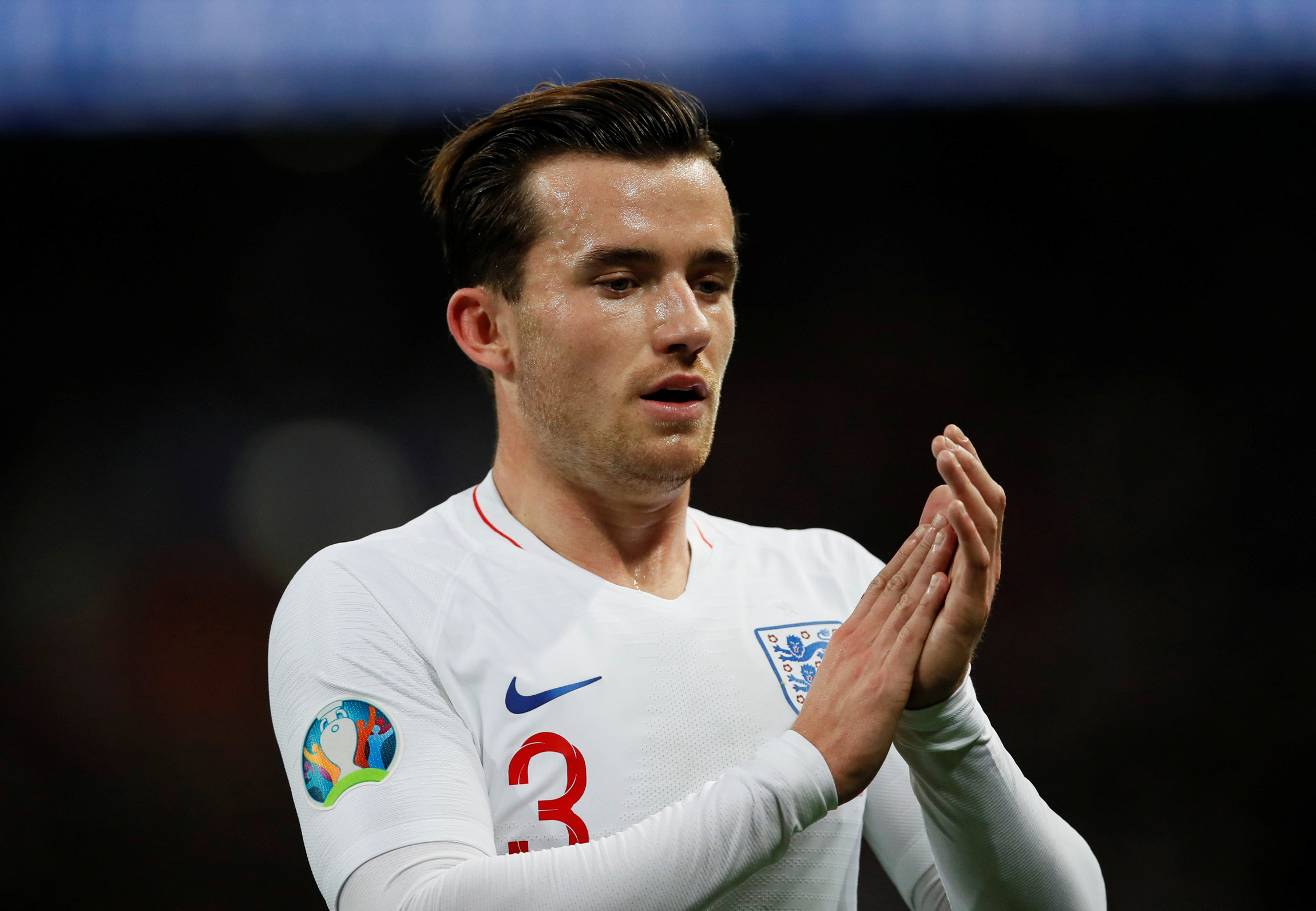 Ben Chilwell inching closer to Chelsea move?