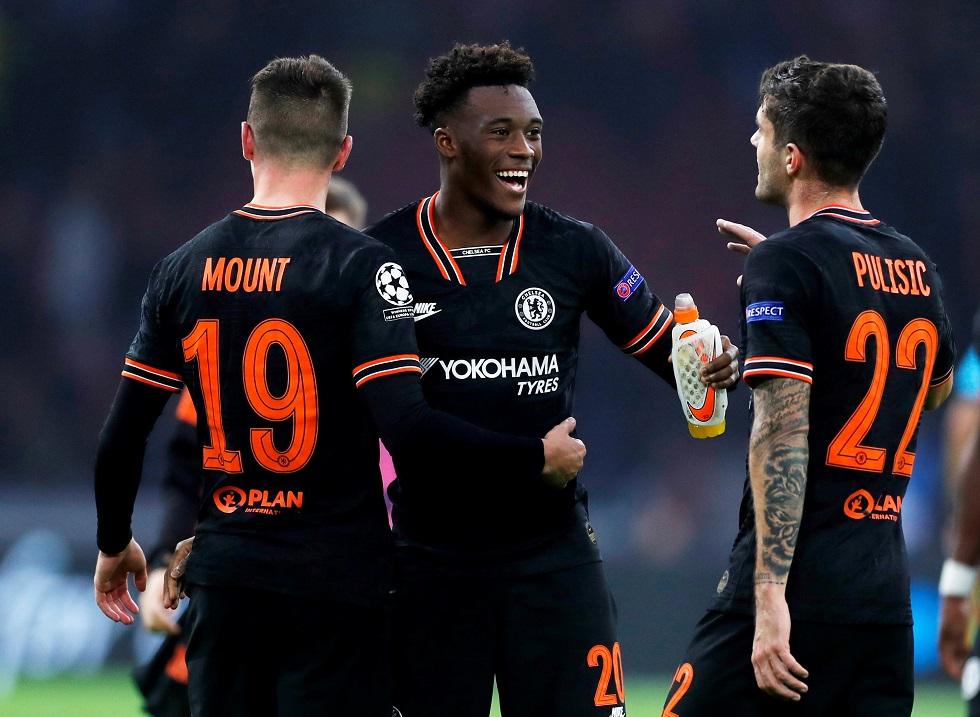 Chelsea vs Ajax Live Stream, Betting, TV, Preview & News