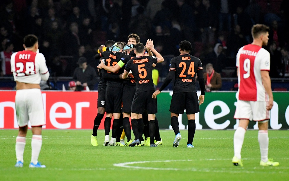 Chelsea vs Ajax Prediction, Betting Tips, Odds & Preview
