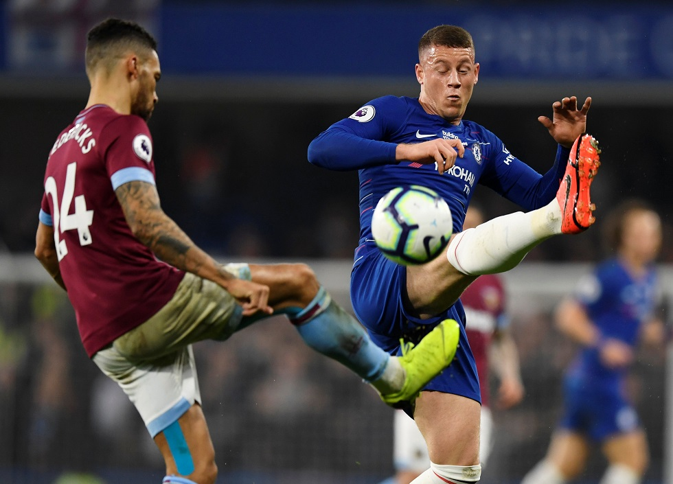 Chelsea vs West Ham Head To Head Results & Records (H2H)