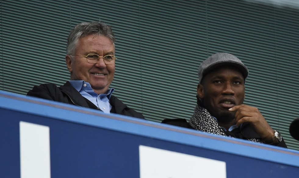 Didier Drogba Admits To Rejecting 'Perfect' Chelsea Job