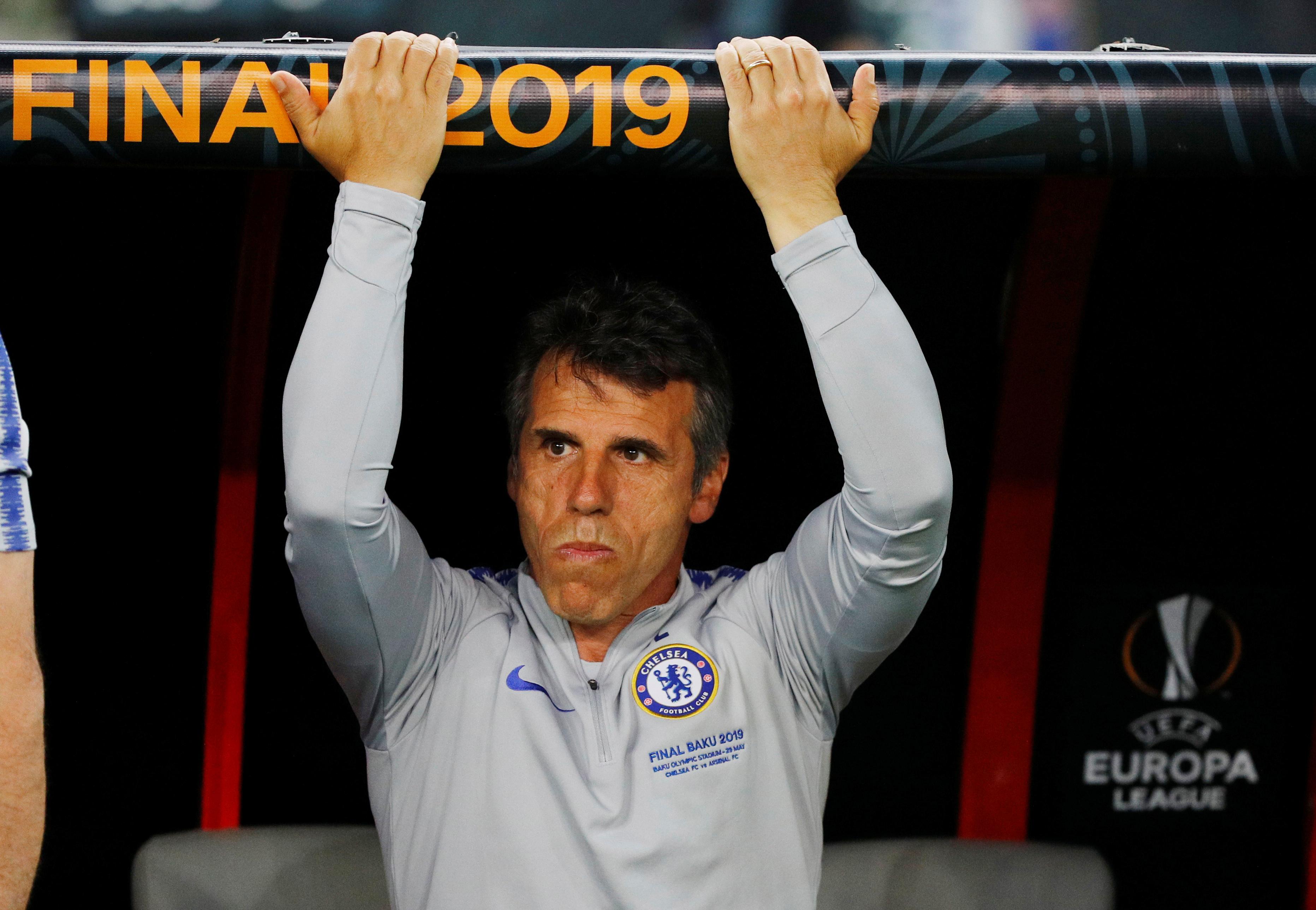 Gianfranco Zola surprised by Tomori revelation at Chelsea