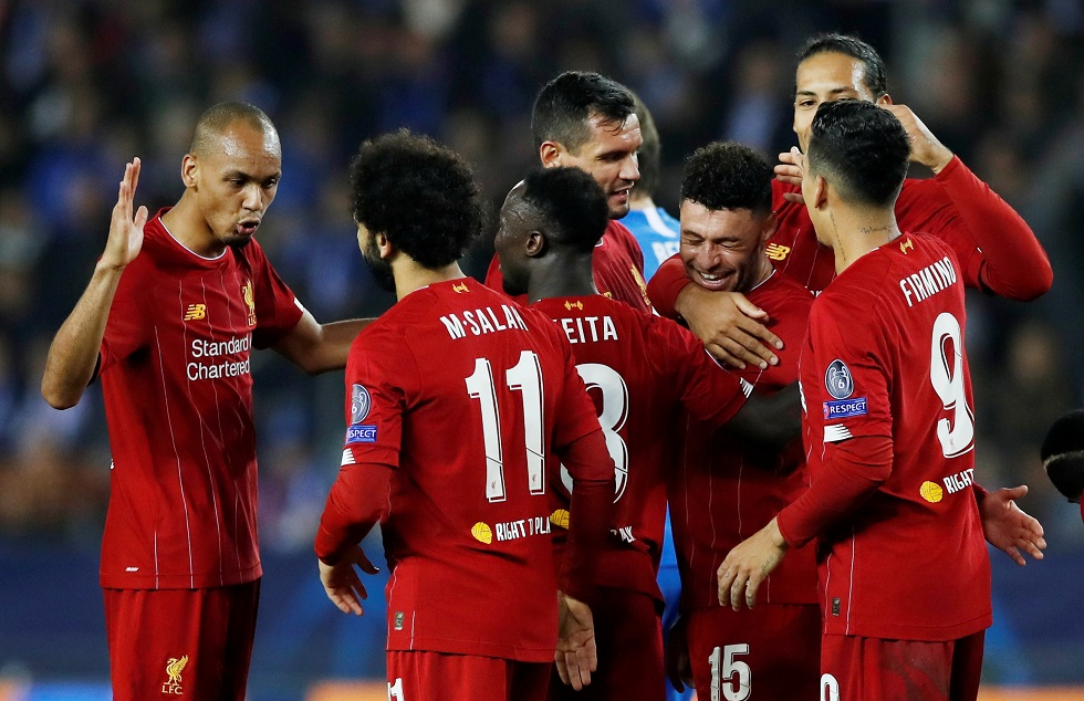 Graeme Souness Warned Liverpool About Resurgent Chelsea
