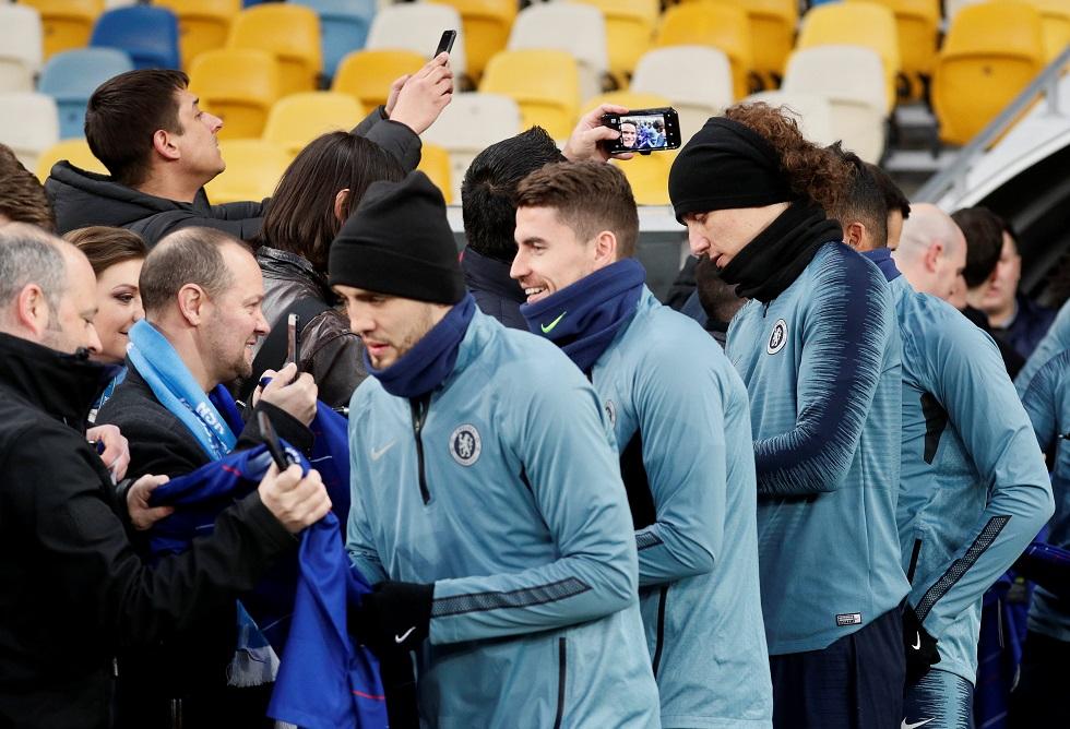 'I Didn't Know He Was So Good' - Matteo Kovacic On Jorginho