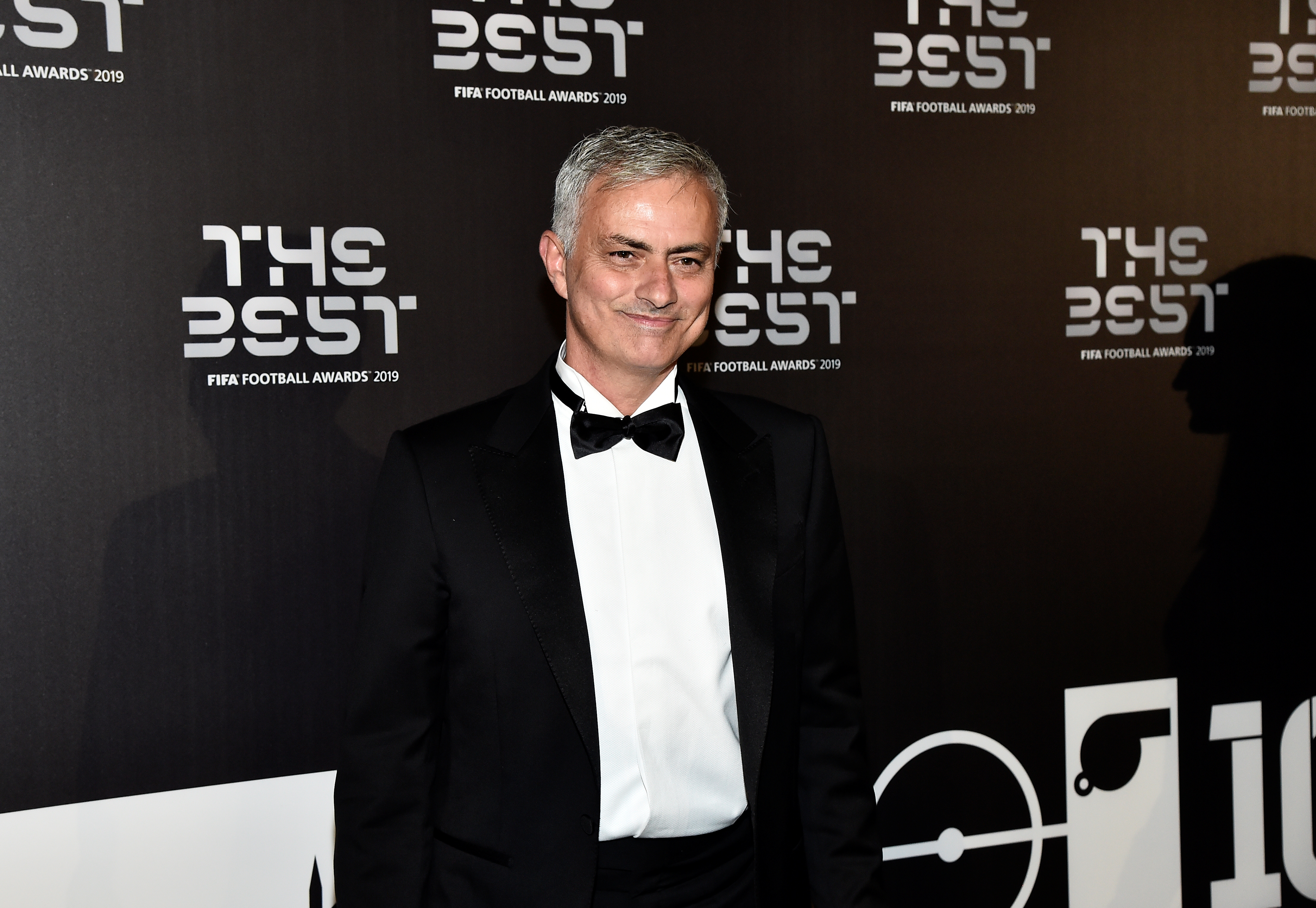 Lampard reveals what Mourinho can do at Tottenham