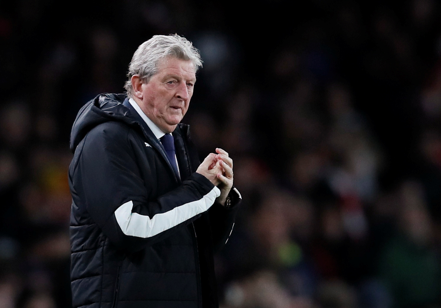 Lampard will be a great : Hodgson