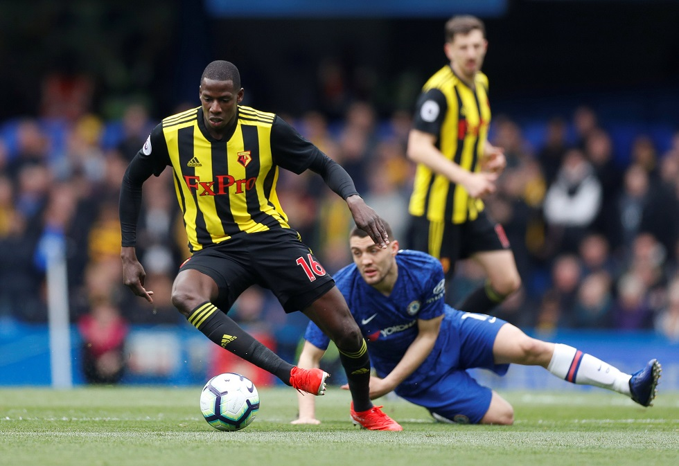Watford vs Chelsea Head To Head Results & Records (H2H)