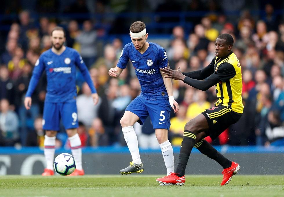 Watford vs Chelsea Live Stream, Betting, TV, Preview & News
